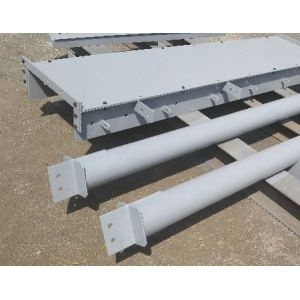 Equipos modernos personalizados y piezas de maquinaria minera de alta eficiencia.