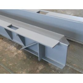 Mining equipment assembly of large automatic mining machinery