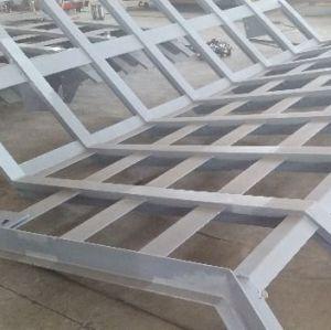 Professionelle Lieferung von verschleißfesten Stahlteilen aus Bergbau