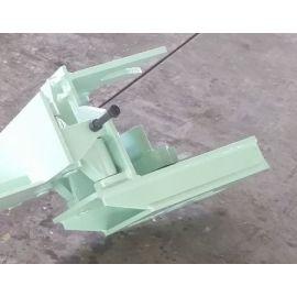 Suministro de equipos metalúrgicos baratos y de alta calidad Accesorios para equipos de hornos de coque
