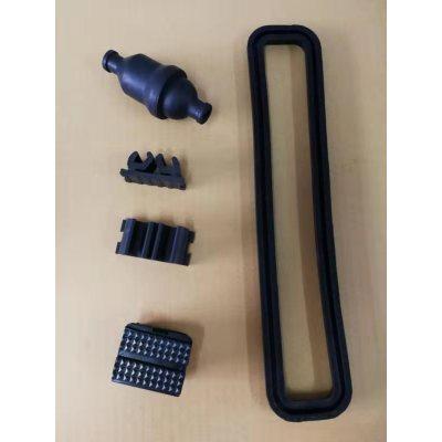 橡胶减震器垫片,用于设备缓冲,减震和防尘