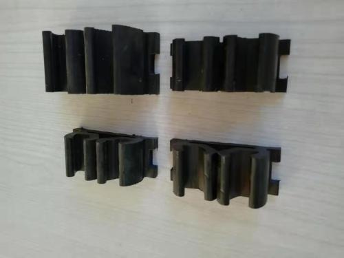 厂家直销绝缘防滑高弹性橡胶手柄