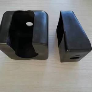 Rubber box/Rubber Sealing Products/Customized rubber products