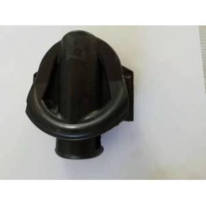 厂家直销高密封性、高弹性的橡胶阀门