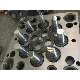 Customized high-precision mold injection processing parts
