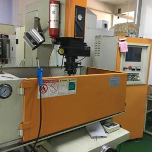 量身定制的高精度模具注射加工零件