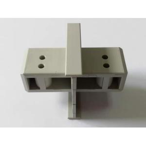Piezas de molde de precisión personalizadas, procesamiento de piezas de grupos de motores