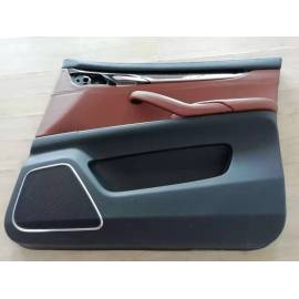 Supply of GM interior parts Car storage box