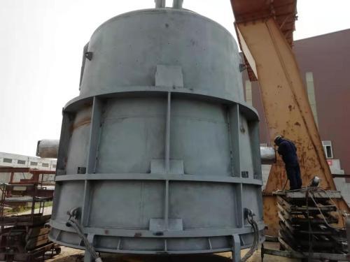 生产制造高质量的炼钢冶金炉