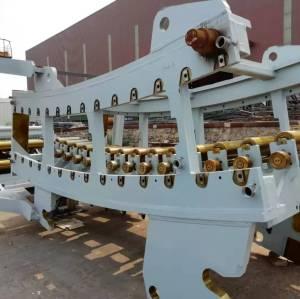 焦煤炉设备焦炉辊道部件