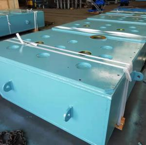 工厂直销小型低炭环保焦炉设备配件