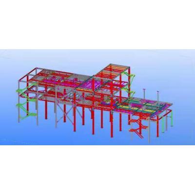 您想拥有的钢结构建筑,我们为你定制。