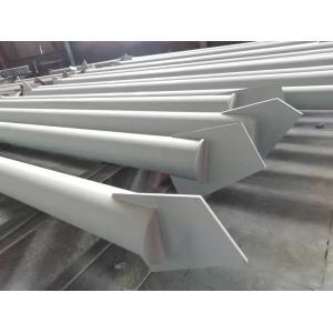 Inter-column bracing of steel structures/Inter-column bracing of steel structures/column bracing