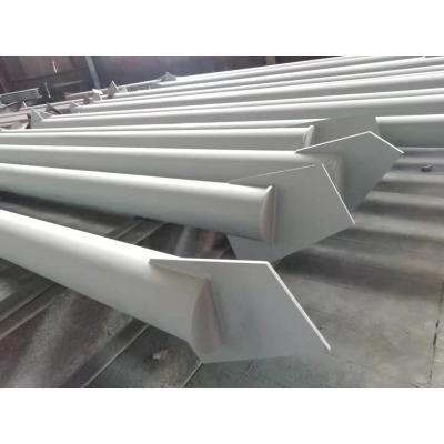 工厂直销钢结构柱间支撑