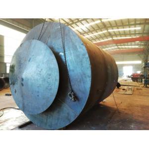 Hocheffiziente Staubentfernungsvorrichtung für Stahlkonstruktionen Ofenbälge