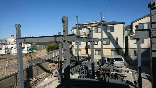 制作、安装环保耐用可移动轻钢别墅