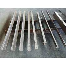 Steel Column and Beam Structural Components/Steel frame/Light steel structural components