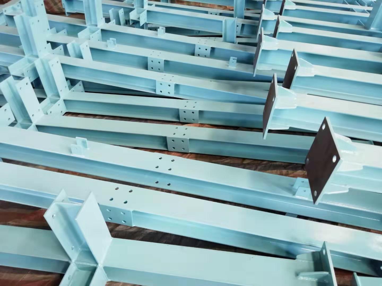 FXGTSS如何组装钢结构?
