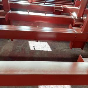 厂家定制焊接日本新型环保钢结构设备架台