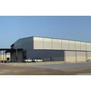 钢结构制造过程中有哪些安全保护措施?
