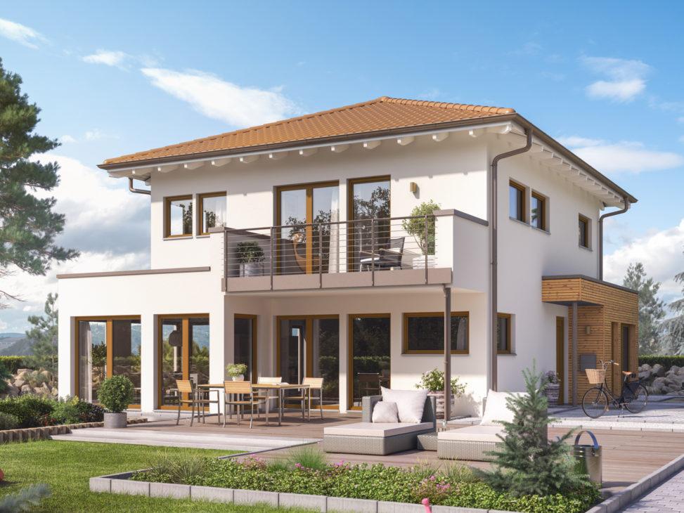 广通钢结构如何打造完美的轻钢别墅?