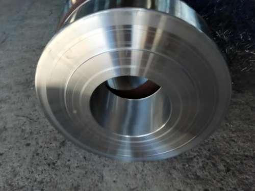专业生产锻造起重机行走轮