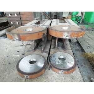 专业制造多种类型的起重机配件