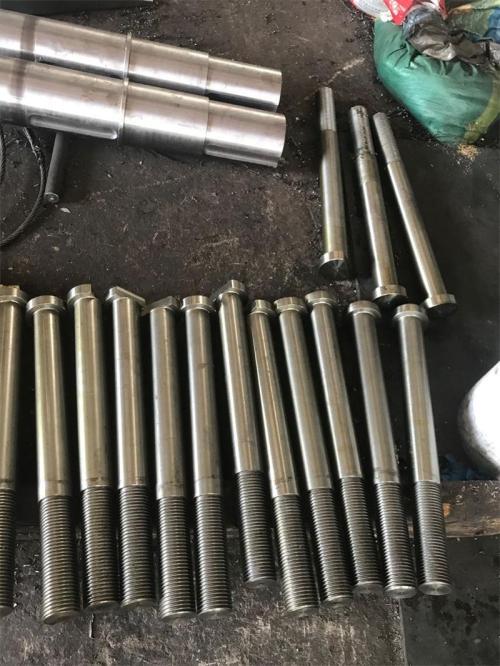 高强度多规格螺纹连接杆紧固件