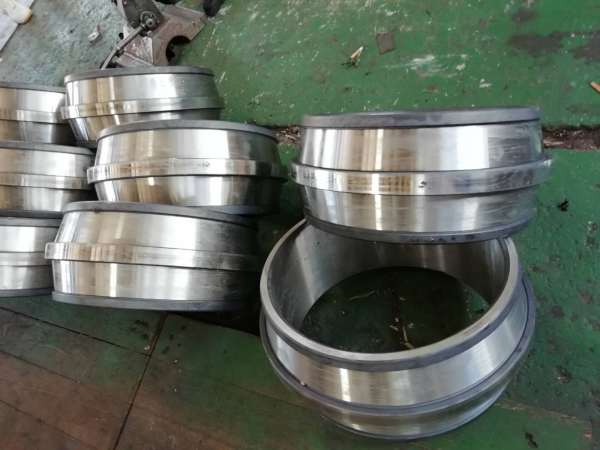 Multi specification mechanical equipment parts Bearing inner wheel