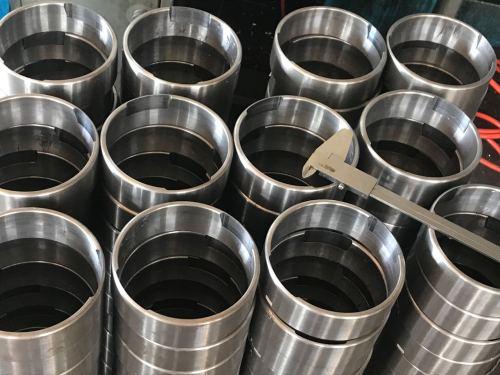 Präzisionsbearbeitung und Herstellung hochwertiger Lageraußenräder mit mehreren Spezifikationen