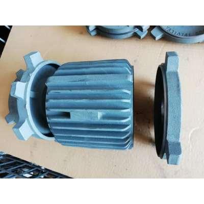 铸造耐压耐磨电动机马达外壳