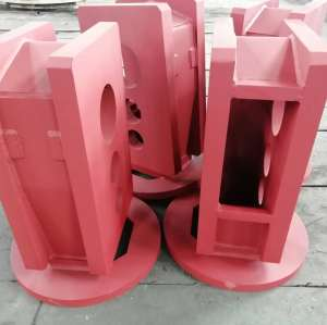 Niet- und Schweißverfahren zur Herstellung eines hochwertigen Reduktionsgehäuses mit mehreren Modellen