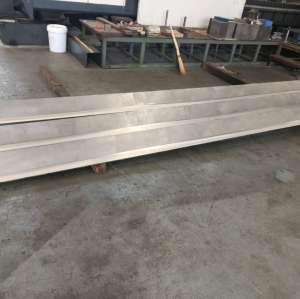 多型号材质优良机床设备加工件