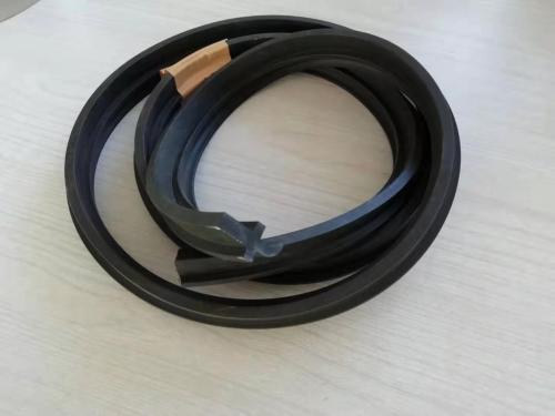大量供应防臭降噪橡胶下水道密封圈