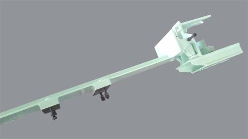 供应价廉质优炼焦装置焦炉设备配件