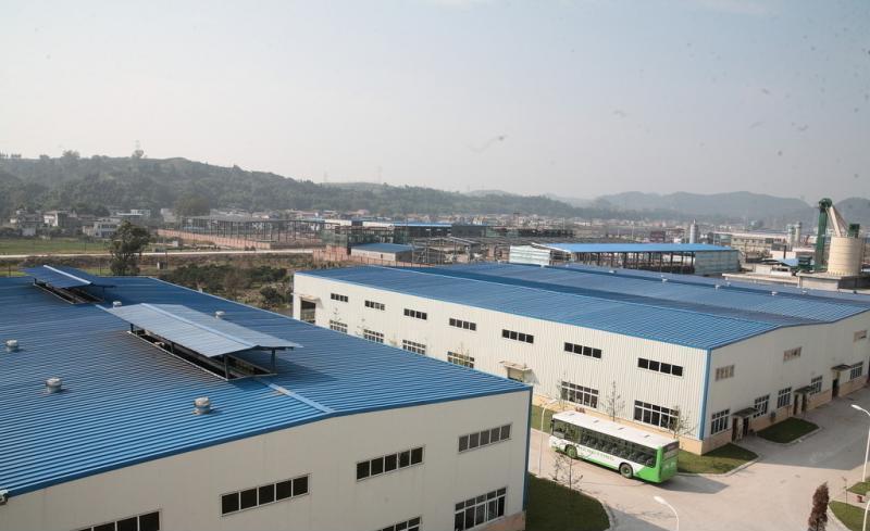 FXGTSS钢结构建筑的五个优势是什么?