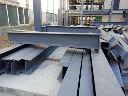 设计制作安装钢结构办公楼,打造新型工作场所!