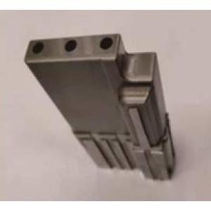 Hochwertige CNC-Präzisionsteile aus Metall, die nicht dem Standard entsprechen