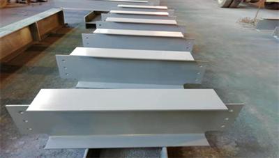 钢结构的连接方法有哪些?