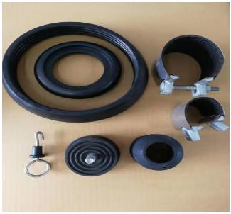 大量供应高弹性工业橡胶减震器