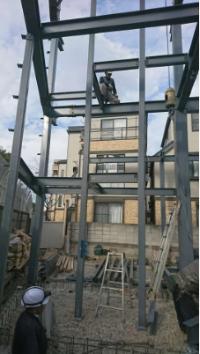 Was sind die Abnahmespezifikationen für FXGTSS-Stahlkonstruktionen?