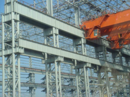 Welche Verstärkungsmaßnahmen sollten beim Bau von FXGTSS-Stahlkonstruktionen beachtet werden?