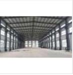 车间钢结构施工过程中的工程地质条件是什么?