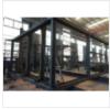 广通钢结构已加快生产,以确保及时交付新一批设备