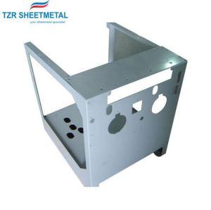 Laserschneiden von Blech CNC-Maschine Schweißen Teile der Fertigungsmaschine
