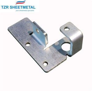 WELDON Hersteller geliefert Custom CNC Edelstahl Eisen Aluminium Metall Laserschneiden Service Blechfertigung