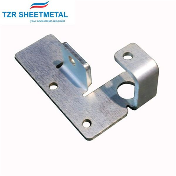 Best selling customized advanced galvanized cnc lathe sheet metal fabrication product box enclosure