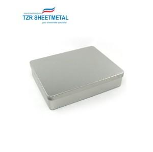 中国サプライヤー板金アルミニウムアダプタープレートエンクロージャ