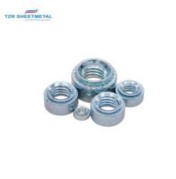 深センOEMカスタムCNCレーザー切断加工AL5052,6061 /スチール/ SPCC /真鍮金属部品