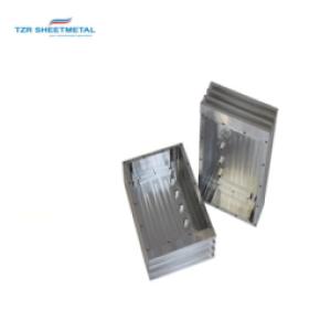ISO9001:2008 CNCアルミ合金ADC12ダイカスト